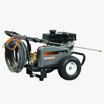 Small Pressure Washer